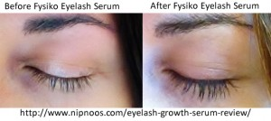 eyelash growth serums review