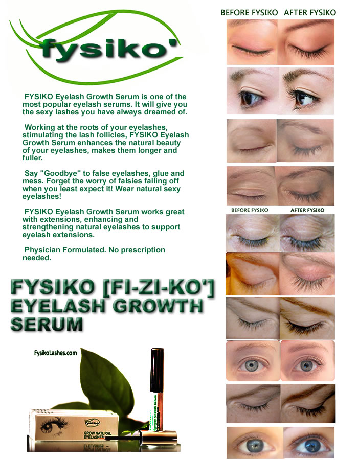 eyelash serums reviews